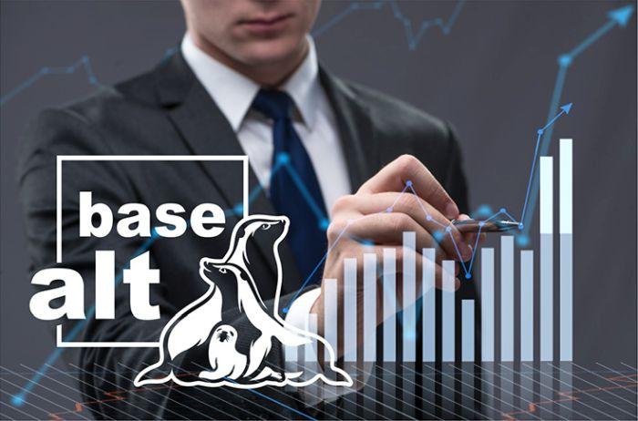 Компания «Базальт СПО» вошла в ТОП-10 рейтинга крупнейших поставщиков ИТ-решений из реестра российского ПО