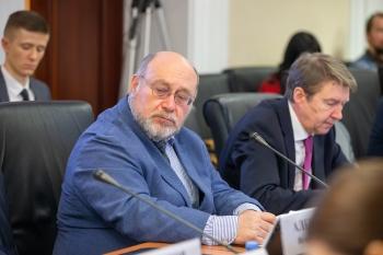 Алексей Смирнов, генеральный директор «Базальт СПО»